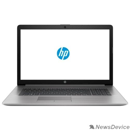 """Ноутбук HP 470 G7 9HP76EA Asteroid Silver 17.3"""" FHD i7-10510U/8Gb/256Gb SSD/AMD530 2Gb/DOS"""