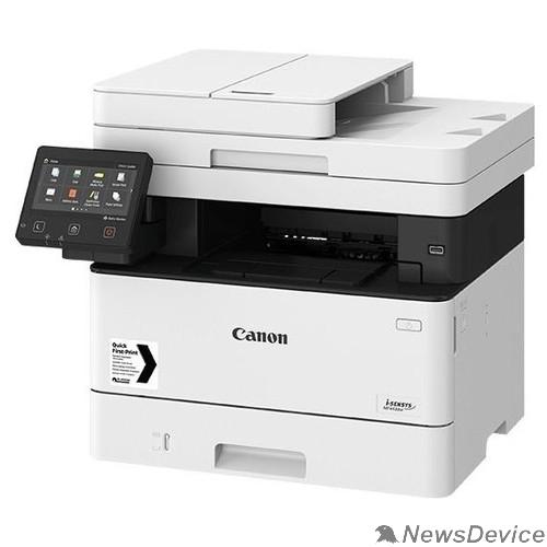Принтер Canon i-SENSYS MF443dw (3514C008) ч-б лазерный, А4, 38стр./мин., 250 л., 1200 x 1200,1024Мб, Wi-Fi, DADF, дупл.
