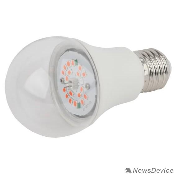 ЭРА Светодиодные лампы Эра Б0039069 Лампа для рассады ЭРА FITO-10W-RB-E27-K