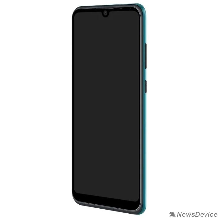 Мобильный телефон ZTE Blade A5 (2+32) (2020) Аквамарин/green