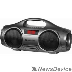 Колонки Defender G100 16Вт, BT/FM/SD/USB 65689