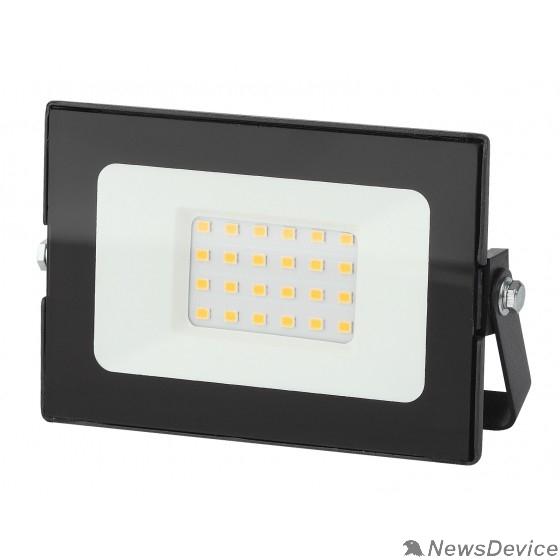 Прожекторы, светильники для уличного освещения ЭРА Б0043553 Прожектор светодиодный LPR-021-0-30K-010 10Вт 800Лм 3000К 95х62х35