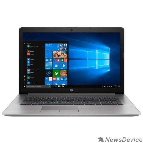 """Ноутбук HP 470 G7 9HP75EA Silver 17.3"""" FHD i5-10210U/8Gb/256Gb SSD/AMD530 2Gb/DOS"""