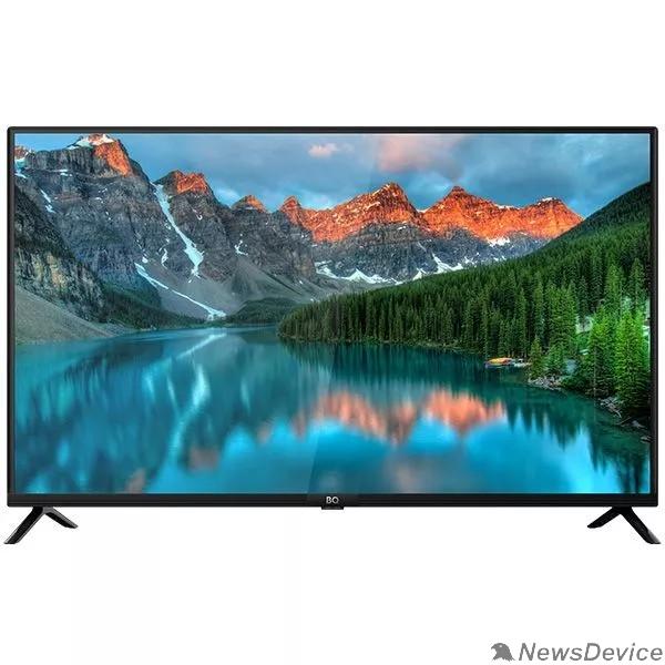 "LCD, LED телевизоры BQ BQ 32S01B Black 31,5"", 80,01 см, 1366х768, 200 cd/m2 ±10%, 3000:1, DVB-C/T/T2/S2, 2 HDMI, 1 USB, звук 2х8 Вт, Smart TV"