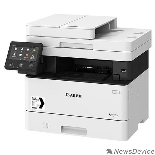 Принтер Canon i-SENSYS MF449x (3514C038/3514C060) МФУ, лазер., А4, 1200x1200 dpi, 38 стр/мин, 1024 МБ, Wi-Fi, Ethernet (RJ-45), USB