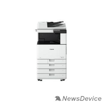 Принтер Canon  imageRUNNER C3125i MFP (3653C005) Цветной, 25 копий/мин, A4, 15 копий/мин А3, Fax,  лоток 550 листов, USB 2.0, 2GB,автопод/лотки 2х550л.без тонера