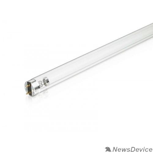 Люминисцентные лампы Philips Лампа линейная люминесцентная ЛЛ УФ 15вт TUV15 G13 бактерицидная (928039004005) (уп 25 шт)