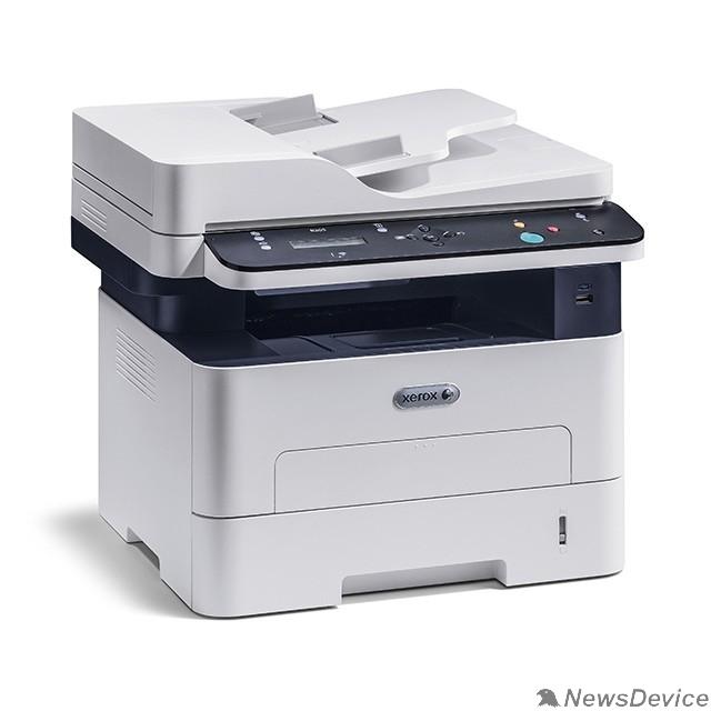 Копировальный аппарат МФУ Xerox B205VNI (B205V_NI) A4, P/C/S/F/, 1200x1200, 30ppm, 256MB, Eth, ADF, Wi-Fi, USB