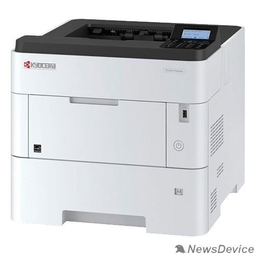 принтер Kyocera ECOSYS P3260dn (1102WD3NL0) ч/б, А4, 60ст/мин, с дуплексом и LAN
