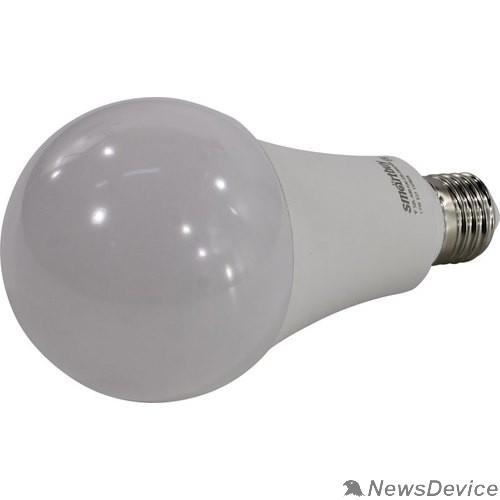 Вспомогательные элементы и аксессуары Smartbuy SBL-A80-17-fito-E27 Светодиодная (LED) Лампа ФИТО Smartbuy-A80-17W/E27 100