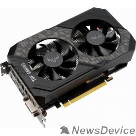 Видеокарта Видеокарта PCIE16 GTX1660 SUPER 6GB TUF-GTX1660S-O6G-GAMING ASUS