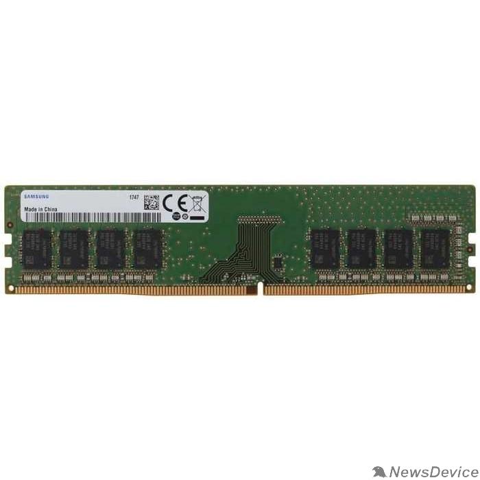 Модуль памяти Samsung DDR4 DIMM 16GB M378A2G43MX3-CTD PC4-21300, 2666MHz