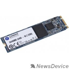 накопитель Kingston SSD 480GB M.2 SA400M8/480G