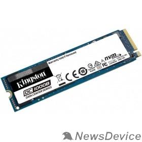 накопитель Kingston SSD 480Gb M.2 SEDC1000BM8/480G