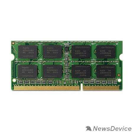 Модуль памяти Patriot DDR3 SODIMM 4GB PSD34G1600L2S (PC3-12800, 1600MHz, 1.35V)