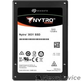 накопитель SEAGATE SSD 400Gb Server Nytro 3731 XS400ME70004