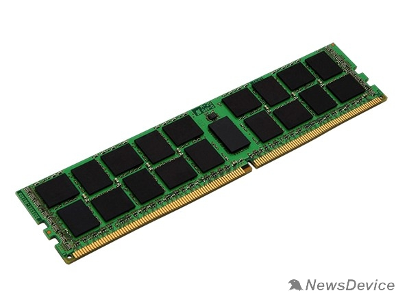 Модуль памяти Kingston DDR4 DIMM 32GB KSM32RD4/32MEI PC4-25600, 3200MHz, ECC Reg