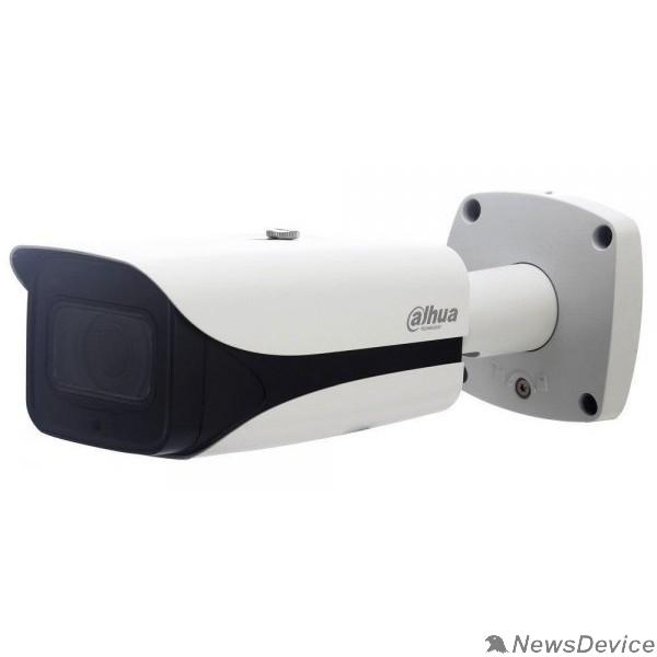 """Видеонаблюдение DAHUA DH-IPC-HFW5241EP-ZE Видеокамера IP уличная цилиндрическая 2Мп 1/2.8"""" 2M CMOS,ICR,WDR(120дБ),чувствительность 0.0028 лк @F1.5 сжатие: H.265+/H.265/H.264+/H.264/H.264B/H.264H/MJPEG,3 потока."""