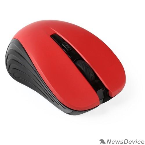 Клавиатуры, мыши Мышь беспроводная Smartbuy ONE 340AG бордовая SBM-340AG-M