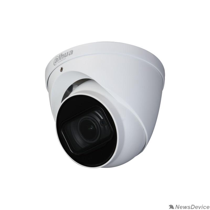 Видеонаблюдение DAHUA DH-HAC-HDW1230TP-Z-A Видеокамера
