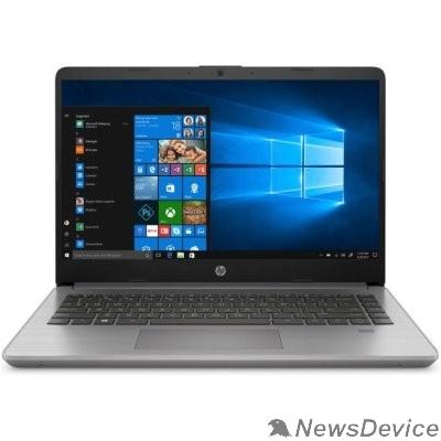 """Ноутбук HP 340S G7 9TX20EA Asteroid Silver 14"""" FHD i3-1005G1/8Gb/256Gb SSD/DOS"""