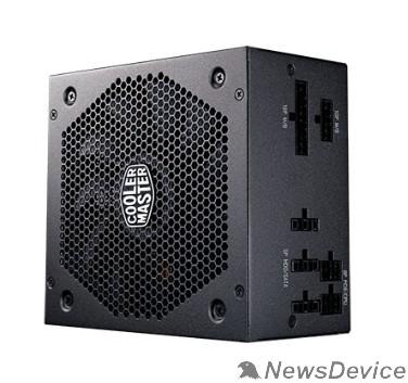 Блок питания Power Supply Cooler Master V550 Gold, 550W, ATX, 140mm, 8xSATA, 2xPCI-E(6+2), APFC, 80+ Gold