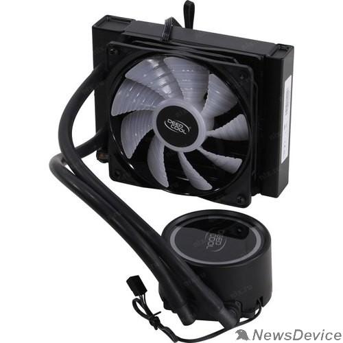 Вентилятор Cooler Deepcool GAMMAXX L120T BLUE