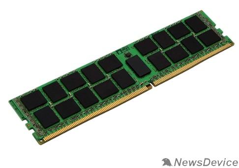 Модуль памяти Kingston RDIMM DDR4 32GB PC4-23400 KSM29RD4/32MEI Registered ECC