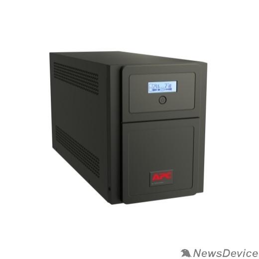 ИБП Источник бесперебойного питания APC Easy-UPS SMV3000CAI 2100Вт 3000ВА