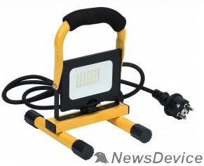 Прожекторы Iek LPDO603-020-65-K02 Прожектор LED СДО 06-20П переносной 6500К IP65 черный