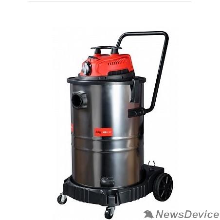 пылесосы строительные FUBAG Строительный пылесос WD 6SP 60л  1.4 кВт 38993