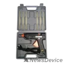 Пистолеты REXANT (12-0111) Пистолет клеевой 60 Вт O 11 мм 120...240 ? (в кейсе)