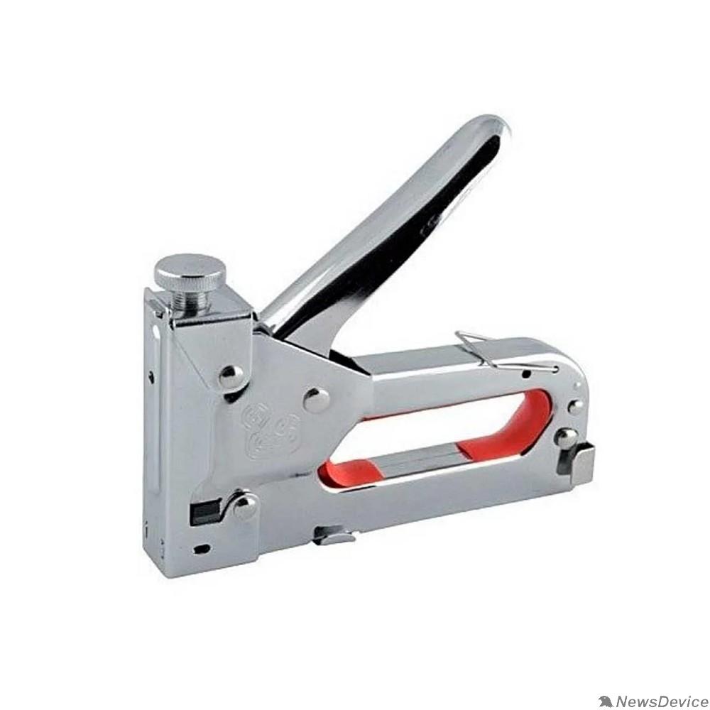 Пистолеты REXANT (12-5402) Степлер мебельный металлический