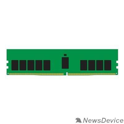 Модуль памяти Kingston DDR4 DIMM 16GB KSM32RS4/16MEI PC4-25600, 3200MHz, ECC Reg