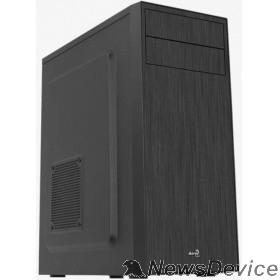 Корпус MidiTowerAerocool Cs-1103 Black без Б/П ATX MicroATX MiniITX Цвет черный 4718009158191