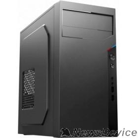 Корпус PowerCool 6505-400W (Midi Tower,Black, ATX 400W-80mm)