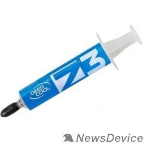 Термопаста Термопаста DeepCool Z3 шприц 1,5г