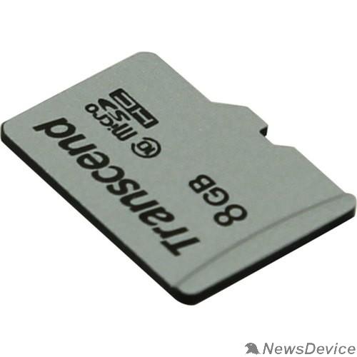Карта памяти  Micro SecureDigital 8Gb Transcend TS8GUSD300S MicroSDHC Class 10 UHS-I