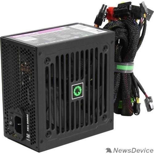 Блоки питания GameMax GE-600 Блок питания ATX 600W