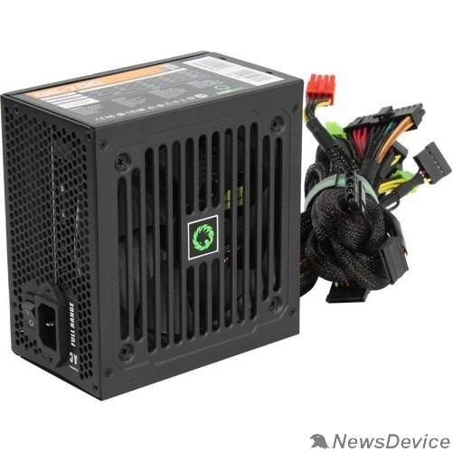 Блоки питания GameMax GE-700 Блок питания ATX 700W