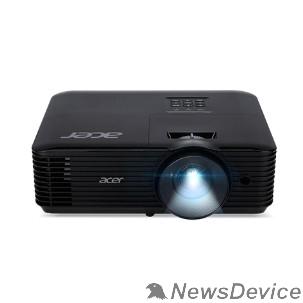 Проектор Acer X128HP MR.JR811.00Y DLP 3D, XGA, 4000Lm, 20000/1, HDMI, 2.7kg, EURO