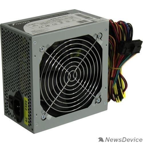 Блок питания POWERMAN  PM-400ATX for P4 400W OEM ATX 6135210 12cm fan