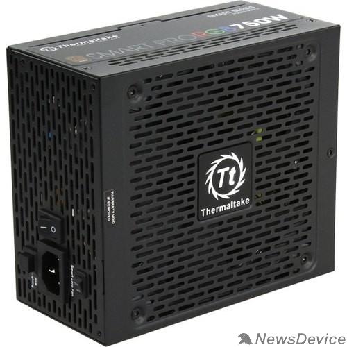 Блок питания Блок питания Thermaltake Smart Pro RGB 750W Bronze PS-SPR-0750FPCBEU-R