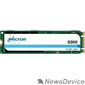 накопитель Micron 5300 PRO 960GB M.2 SATA Non-SED Enterprise SSD MTFDDAV960TDS-1AW1ZABYY