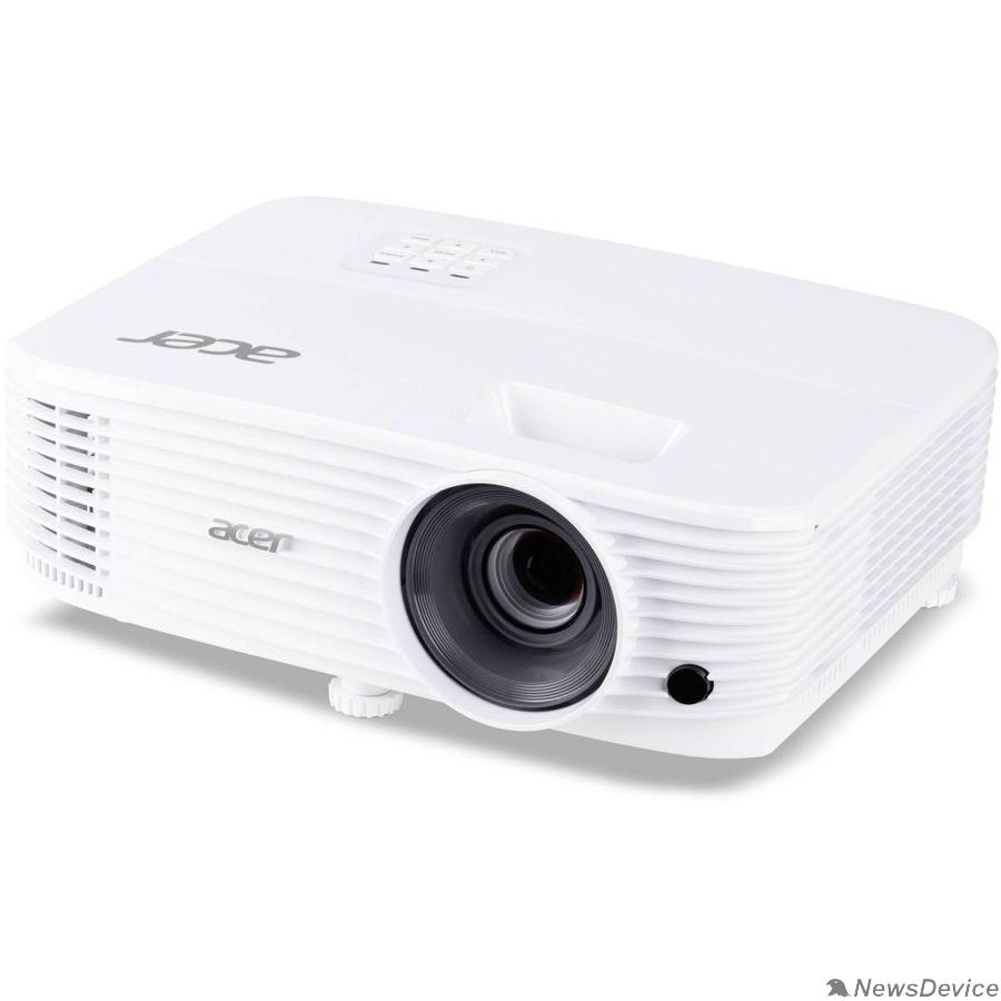Проектор Acer P1355W MR.JSK11.001 (DLP 3D, WXGA, 4000Lm, 20000/1, 2xHDMI, Bag, 2.25kg,EURO)