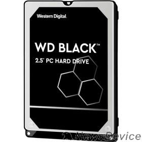 Жесткий диск 1TB WD Black (WD10SPSX) SATA 6Gb/s, 7200 rpm, 64Mb buffer
