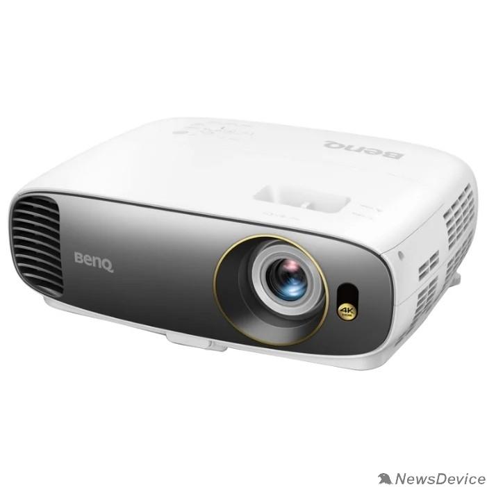 Проектор BenQ W1720 Проектор белый 9H.JLC77.1HE DLP, 4K UHD, 3840x2160, 2000Lm, 10000:1, 2xHDMI, 1x5W speaker, 3D Ready, lamp 15000hrs