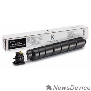 Расходные материалы Kyocera-Mita TK-8525K Тонер-картридж черный  для TASKalfa 4052ci (ресурс 30000 c.)