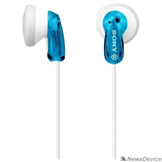 наушники Sony MDR-E9LPL Наушники, синий