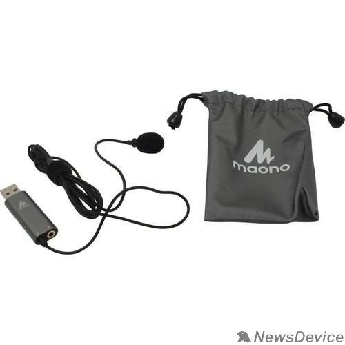 Микрофоны MAONO MAONO AU-411, USB